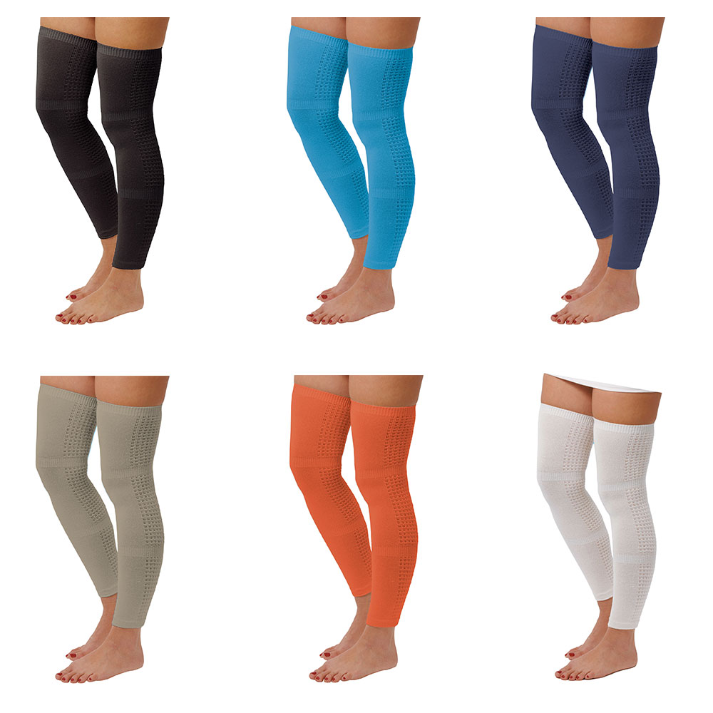 Travel / Flight Compression Leggings